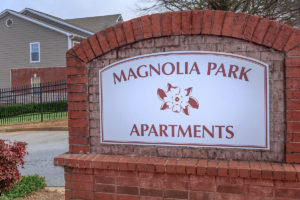 Magnolia Park Apartments, Atlanta GA
